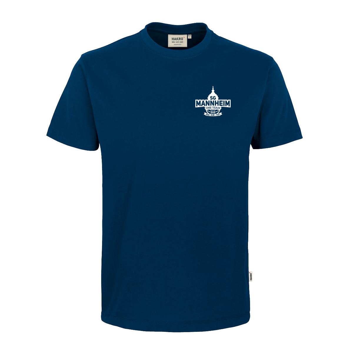 ffd7baaabee620 T-Shirt Classic – SG Mannheim
